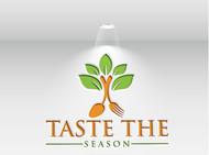 Taste The Season Logo - Entry #65