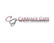 Carriage Gate Wealth Management Logo - Entry #122