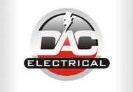 DAC Electrical Logo - Entry #65