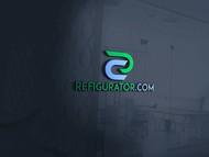 refigurator.com Logo - Entry #71
