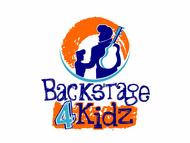 Music non-profit for Kids Logo - Entry #9