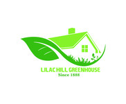Lilac Hill Greenhouse Logo - Entry #43