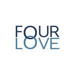 Four love Logo - Entry #84
