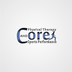 Core Physical Therapy and Sports Performance Logo - Entry #390