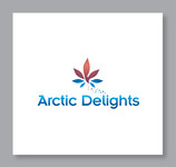 Arctic Delights Logo - Entry #5