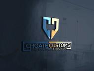 Choate Customs Logo - Entry #199