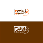 Sweet 2 Savoury Logo - Entry #128