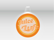 JuiceLyfe Logo - Entry #481
