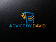 Advice By David Logo - Entry #52