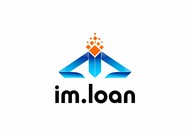 im.loan Logo - Entry #990