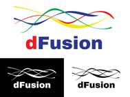 dFusion Logo - Entry #150