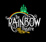 The Rainbow Theatre Logo - Entry #107