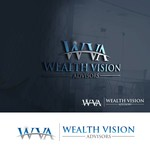Wealth Vision Advisors Logo - Entry #270