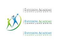 Envision Academy Logo - Entry #60