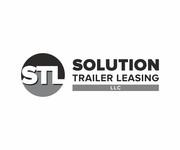 Solution Trailer Leasing Logo - Entry #34