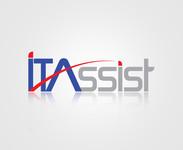 IT Assist Logo - Entry #86