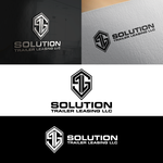 Solution Trailer Leasing Logo - Entry #56
