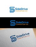 SideDrive Conveyor Co. Logo - Entry #388