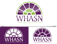 WHASN Logo - Entry #307