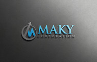 MAKY Corporation  Logo - Entry #55