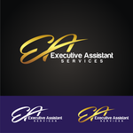 Executive Assistant Services Logo - Entry #92