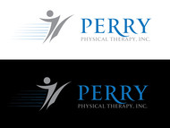 Perry Physical Therapy, Inc. Logo - Entry #52
