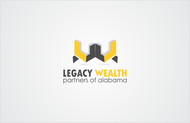Iron City Wealth Management Logo - Entry #14