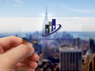 Empowered Financial Strategies Logo - Entry #423