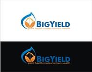 Big Yield Logo - Entry #92