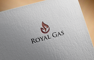 Royal Gas Logo - Entry #193