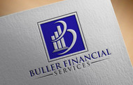 Buller Financial Services Logo - Entry #240