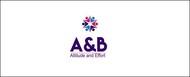 A & E Logo - Entry #46