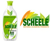 Scheele Logo - Entry #58
