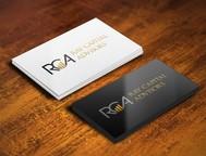 Ray Capital Advisors Logo - Entry #492