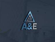 A & E Logo - Entry #162