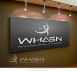 WHASN Logo - Entry #82