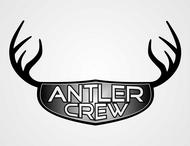 Antler Crew Logo - Entry #29