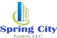 Spring City Content, LLC. Logo - Entry #68