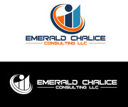 Emerald Chalice Consulting LLC Logo - Entry #186