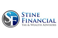 Stine Financial Logo - Entry #159