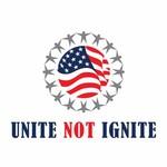 Unite not Ignite Logo - Entry #115