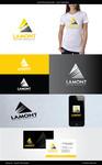Lamont Logo - Entry #24