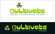cultivate. Logo - Entry #176