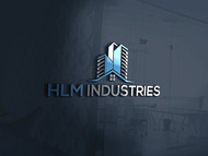 HLM Industries Logo - Entry #38