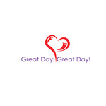 Great Day! Great Day! Logo - Entry #11