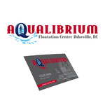 Aqualibrium Logo - Entry #38