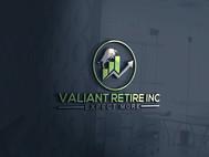 Valiant Retire Inc. Logo - Entry #213
