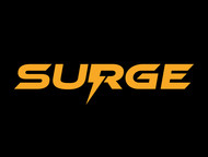 SURGE dance experience Logo - Entry #227