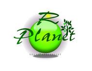 R Planet Logo design - Entry #88