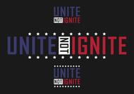 Unite not Ignite Logo - Entry #161